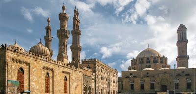 Wakil Rektor Universitas Al-Azhar Sampaikan; Semua Jenis Ujian Diundur