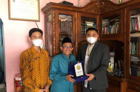 Silaturahmi PPMI dengan Ditjen Pendis Kemenag RI Bahas Permasalahan Pelajar Ma'had Hingga Kiprah Alumni Al-Azhar