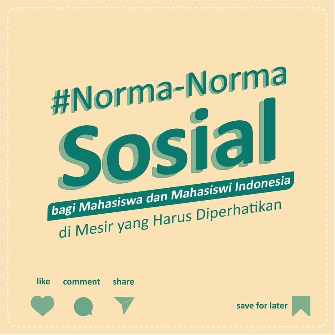 KPI Imbau; Pentingnya Menjaga Norma-Norma dalam Berinteraksi dan Bersosial