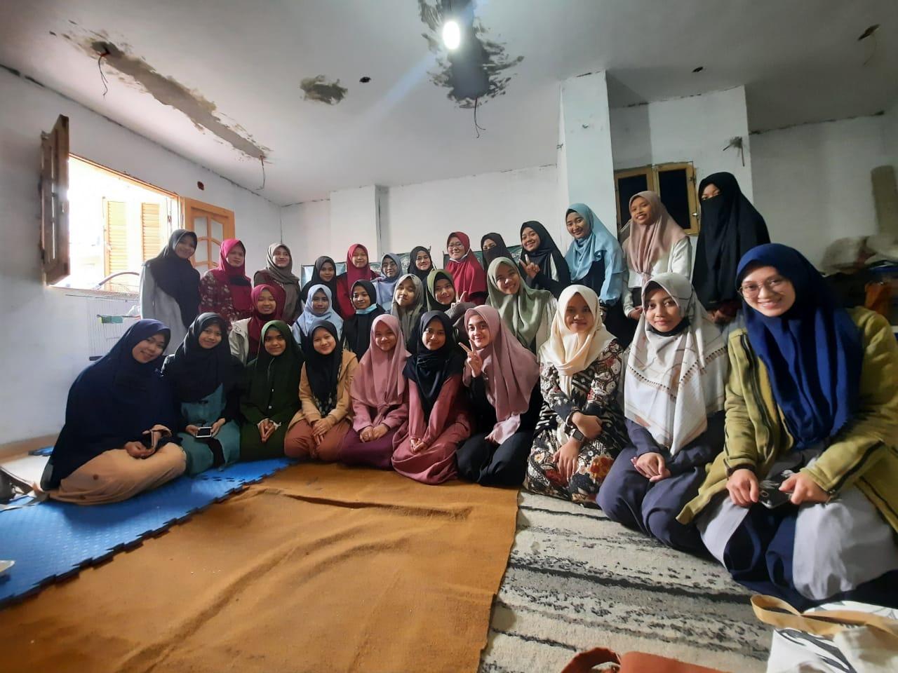Forum Kajian Fatayat Study Club, Sebuah Gebrakan Baru