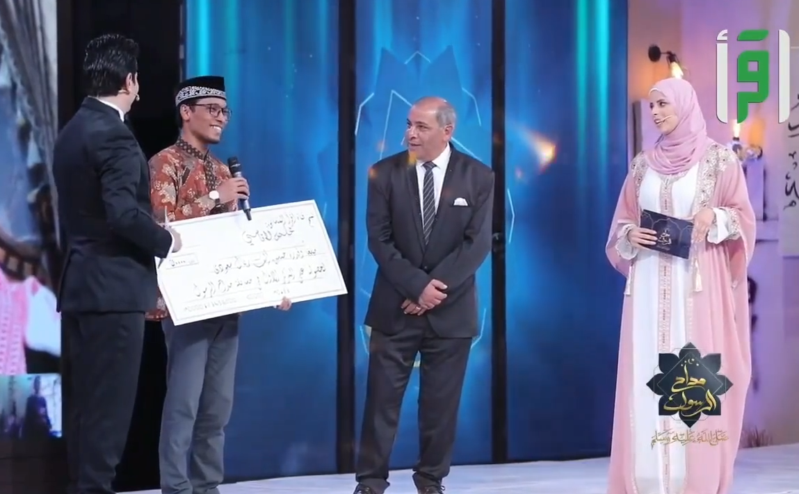 Mengenal Lebih Dekat Mukhlis Latasi; Peraih Juara Pertama Musabaqah Maddah Al-Rasul Tingkat Internasional