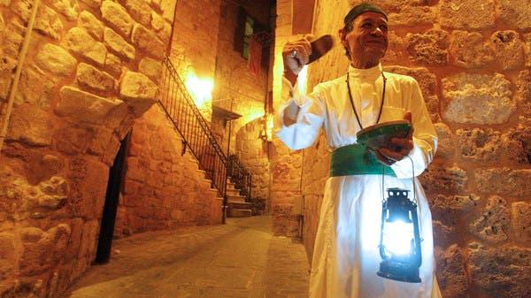 Bersua Ramadan di Negeri Para Nabi