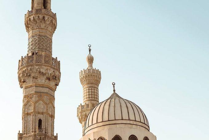 Inilah Hasil Seleksi CAMABA Timur Tengah Beasiswa dan Non Beasiswa 2021