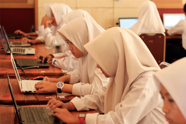 Kabar Baik, Kemenag Revisi Skor CBT dan Wawancara Seleksi Camaba Timur Tengah 2021