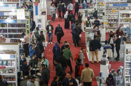 Tips dan Petunjuk Penting Sebelum Memasuki Cairo International Book Fair, Maba Harus Baca Ini